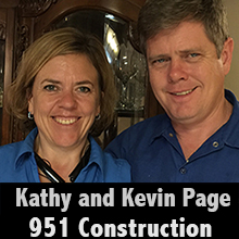 Kathy and Kevin Page 951 Construction
