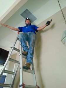 Choose 951 Construction to install your QuietCool Whole House Fan for a quality job every time.