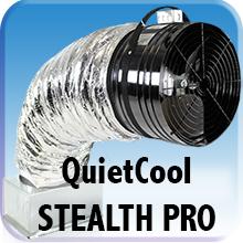 QuietCool Stealth Pro 220